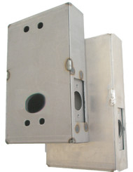 Compatible Gate Box: GB2500 Steel or Aluminum
