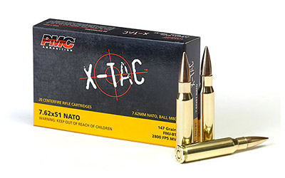 Rifle Ammunition