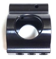 "Faxon .625"" Ultra Low-Profile Gas Block"