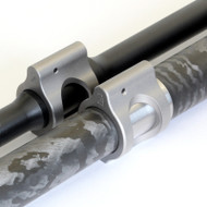 2A Armament Titanium Gas Block
