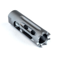 2A Armament X4 Titanium Muzzle Brake