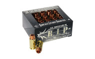 G2 Research RIP Out Ammunition, .45 ACP, 162 Grain, 20 Rounds, HP