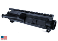 KE-15 Stripped Upper Receiver Forged Black