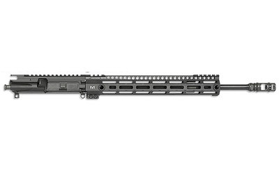 "Midwest Industries AR-15 Lightweight Upper Assembly 223 Wylde 16"" Barrel M-LOK Rail with MI-Two Port Brake"