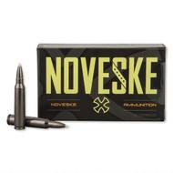 Noveske 5.56 NATO Ammunition 20 Rounds, Ballistic Glow Tip, 60 Grain