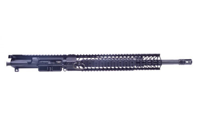 "Spike's Tactical LE Upper 5.56mm M4 LE 16"" Barrel w/12"" SAR3 Rail"