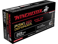 Winchester PDX1 Defender .223 Remington 60 Grain JHP
