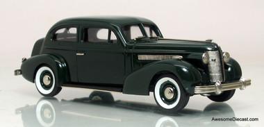 Brooklin Models 1:43 1937 Buick Special 2-Door Touring ...