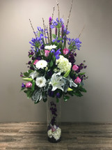 Buffet Floral Arrangement - Palace Florists L