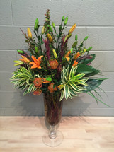 Protea and Lily Paradise - Washington DC - Rockville MD – Palace Florists