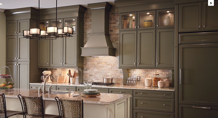 Small Kitchen Ideas 5 Space Saving Tips That Work