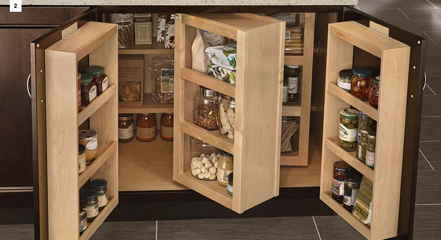 kitchen maid pantry cabinet 5 must storage solutions for your new kitchen kraftmaid 5395