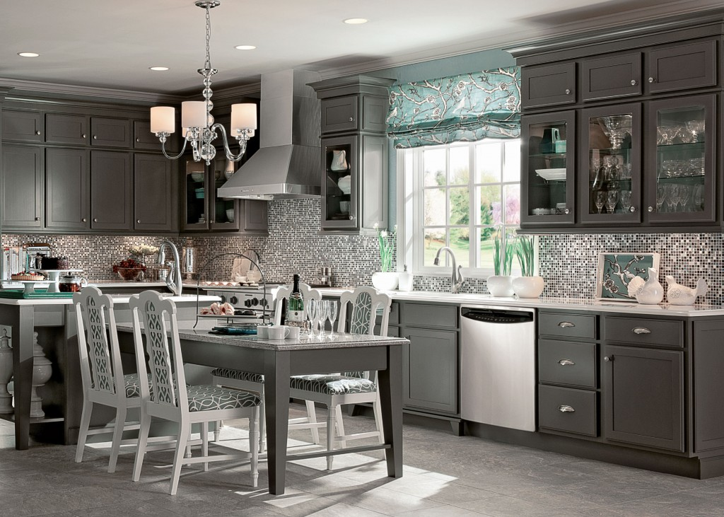 Because Half Overlay Doors Are Smaller Than Full Overlay Doors, They  Require Less Material And Will Reduce Your Cabinetryu0027s Total Cost.u201d