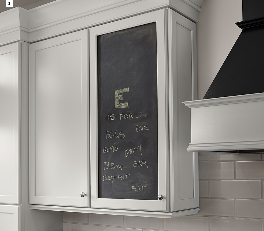 4 Ways To Personalize Your Kitchen Cabinets Kraftmaid