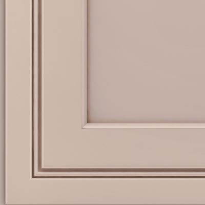 Paint With Glaze Finishes KraftMaid Cabinetry - Grey glazed kitchen cabinets