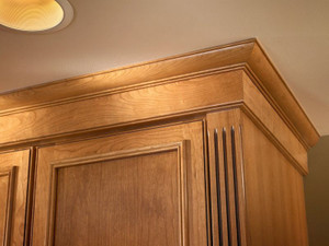 kitchen cabinet trim moulding federal collection kraftmaid 19723