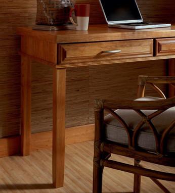 Desk Knee Drawer Used To Make A Desk Kraftmaid