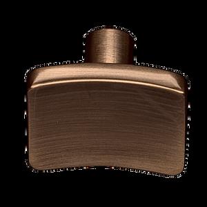 Mode Knob - Brushed Bronze