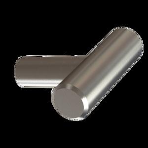 Stainless Steel Bar Knob