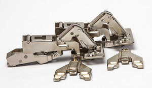 Easy Reach Hinges (Partial Or Full Overlay )