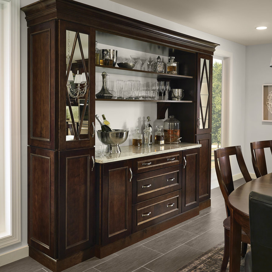 Hutch For Dining Room: Dining Room Hutch