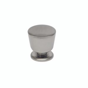 Waterton Knob  - Satin Nickel