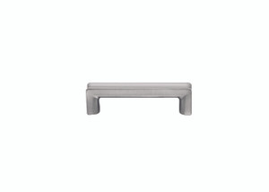Smithwick Pull - Satin Nickel