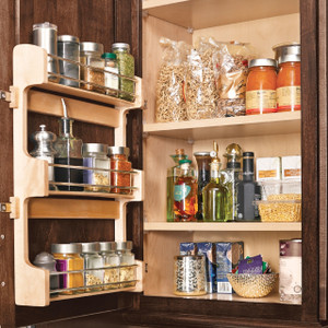 Spice Rack Kit.
