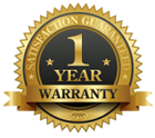 undercarriage warranty