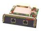 Extreme Networks XGM2-2bt 10 Gigabit Ethernet Module