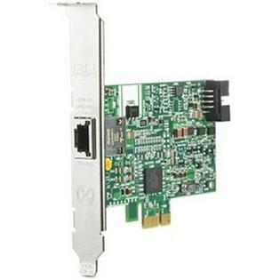 HP 488293-001 Broadcom Netxtreme 10Baset/100Base-Tx/1000Base-T Gigabit Ethernet Network Adapter