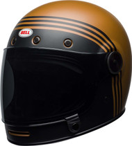 Bell Bullitt Forge Helmet Matte Black/Copper Front Left