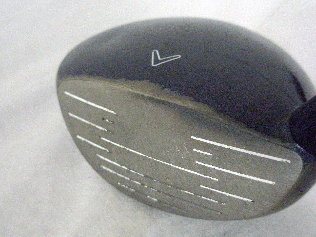 Callaway Hawk Eye Vft 5 Wood Greater Golf Express