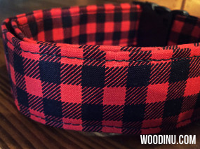 Logger Collar