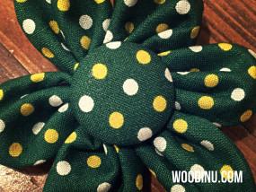 Lemon Lime Time Flower