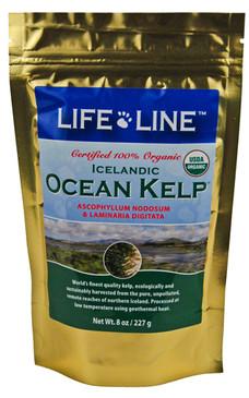 Life Line Organic Ocean Kelp