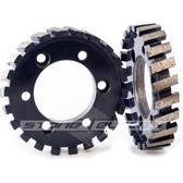 CNC Stubbing/Milling Wheel