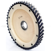 Teflon Core Diamond Segmented Milling Wheel for Bridge Saw