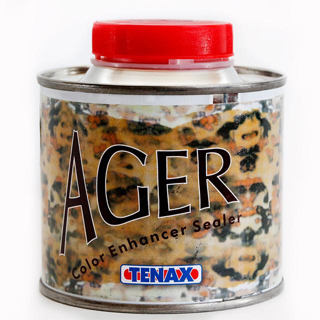 Tenax Ager Granite Sealer Color Enhancer