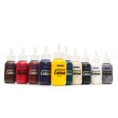 Tenax 10 Piece Universal Coloring Kit