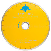 14,16,18 inch Rail Saw Blade for Miter Cuts- New with Sandwhich Silent Core