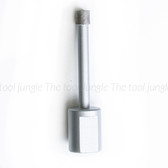Non-Coring  diamond drill bit 8mm / 10mm