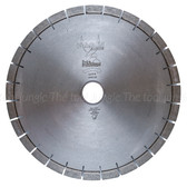 Italdimant Falcon Bridge Saw blade 16 inch