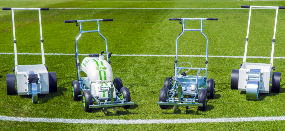 Buy Sports Field Line Marking Machines