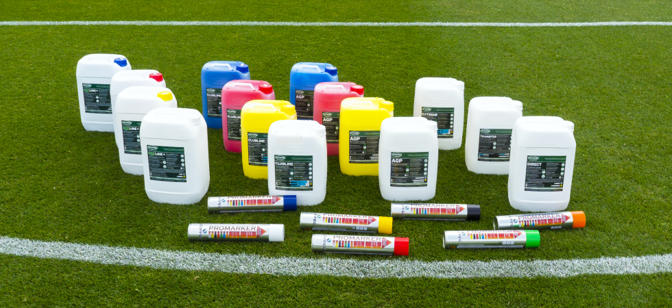 Buy Sports Pitch Line Marking Paint