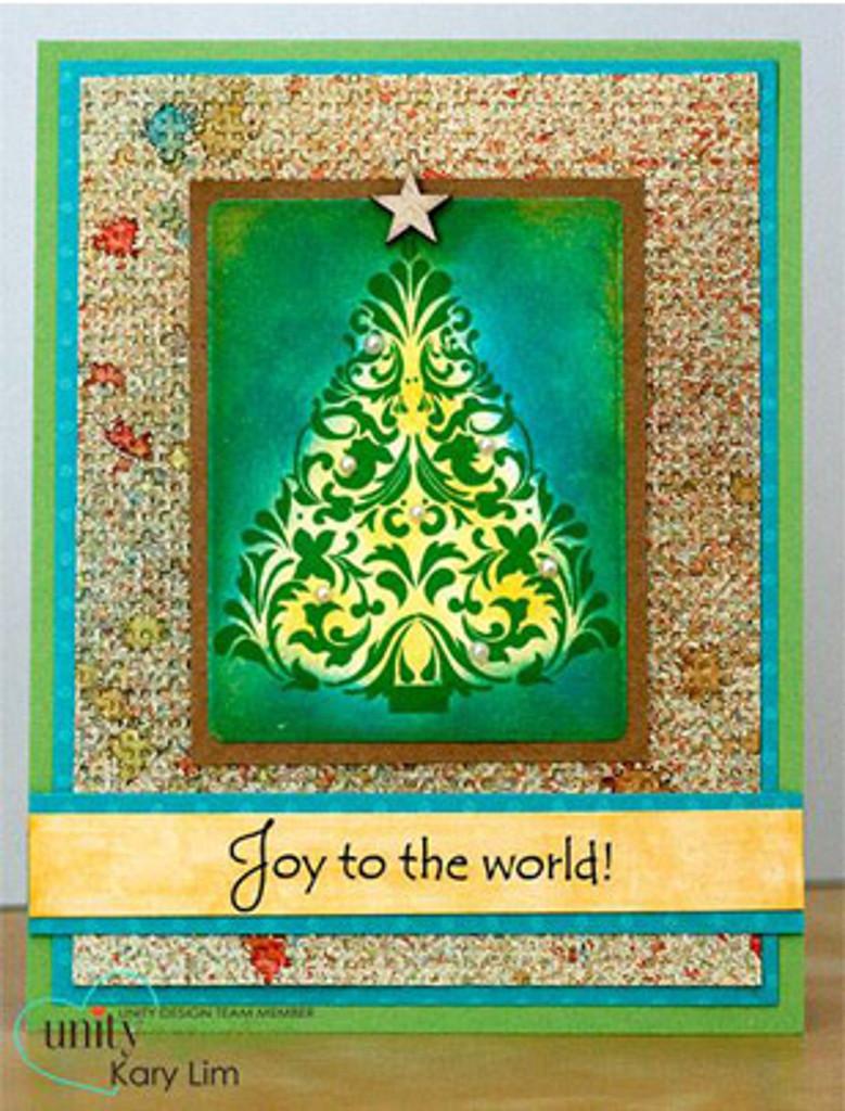 Jingly, Jolly Joys