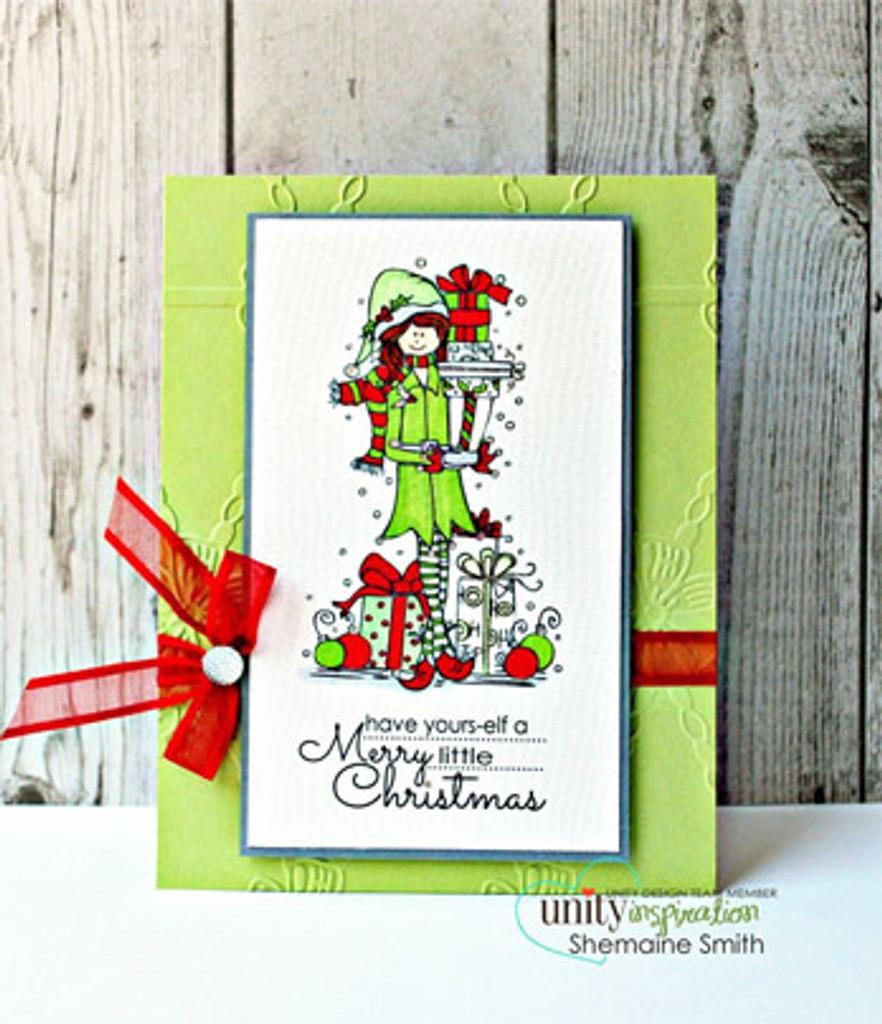 Ella Elf Whimsy