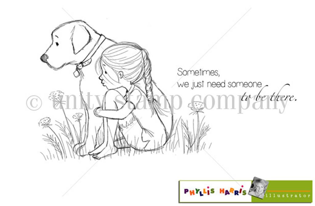 We just Need Someone