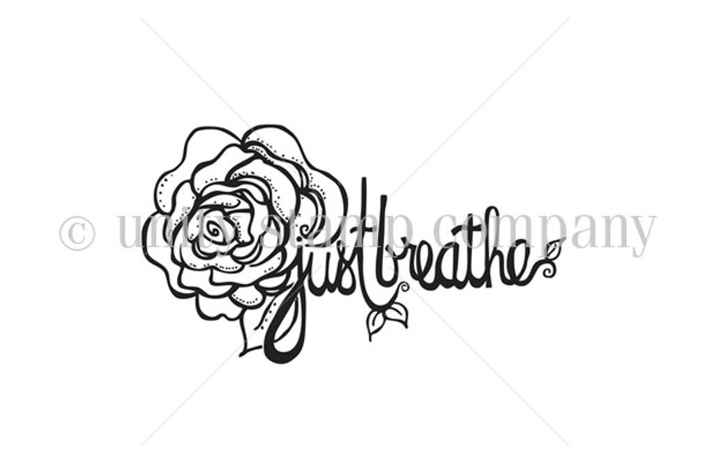 Just Breathe Bloom