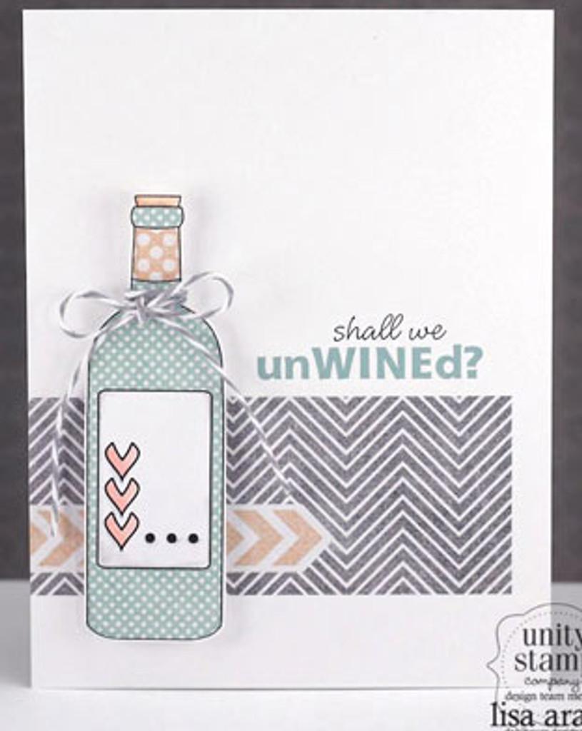 Shall We unWINEd?